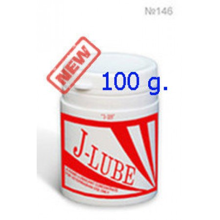 Лубрикант порошковая смазка J-LUBE (100 гр)
