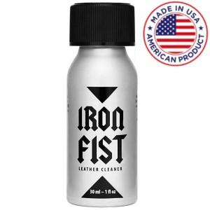 Попперс IRON FIST 30ML USA