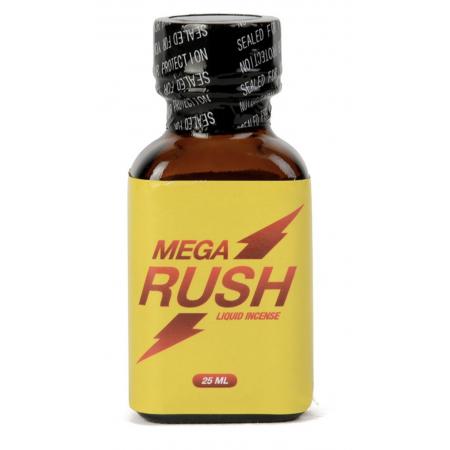 Попперс MEGA RUSH 25ml Англия