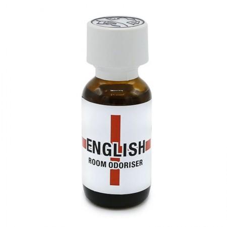 Попперс English 25ml Великобритания